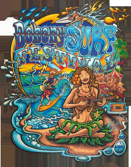 Doheny Surf Festival